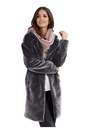 Удлиненная куртка Lady