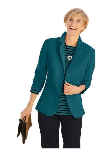 Удлиненный пиджак Casual Looks