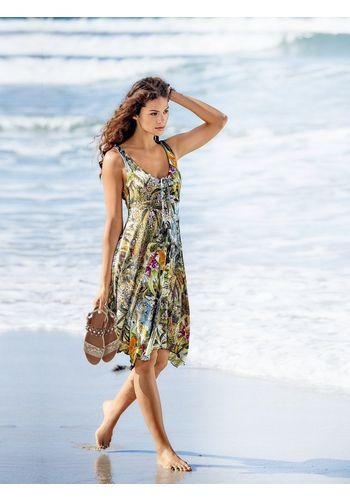 Летнее платье heine