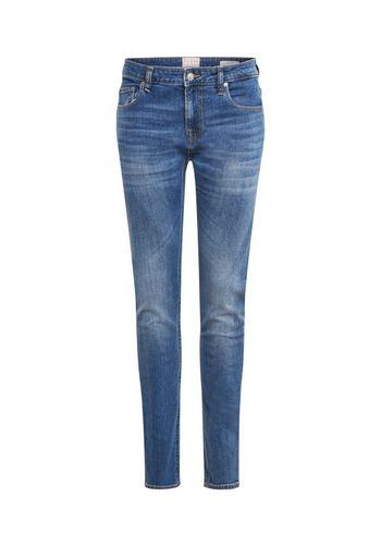 Прямые джинсы Guess