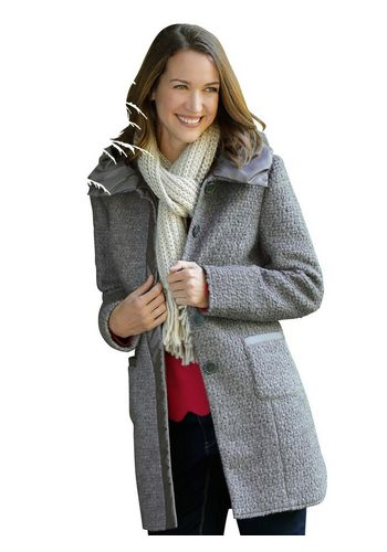Зимняя куртка Classic Inspirationen