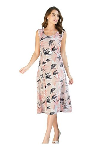 Летнее платье Lady