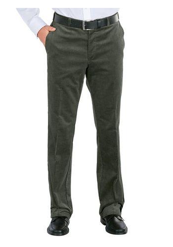 Вельветовые брюки Classic