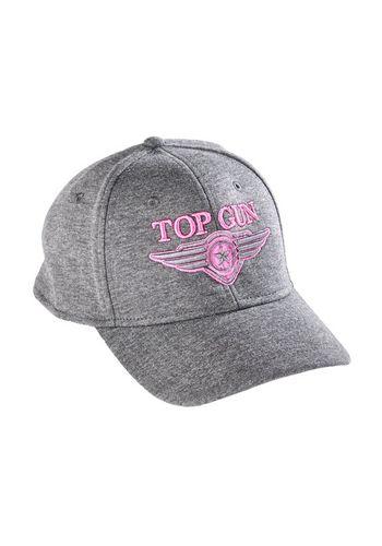 Бейсбольная кепка  TOP GUN