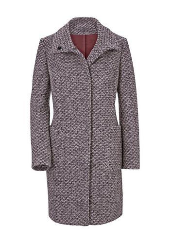 Шерстяное пальто Ambria