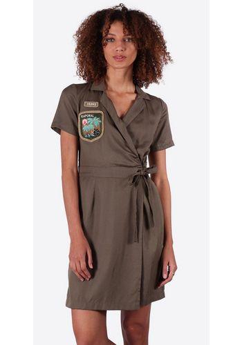 Летнее платье Kaporal