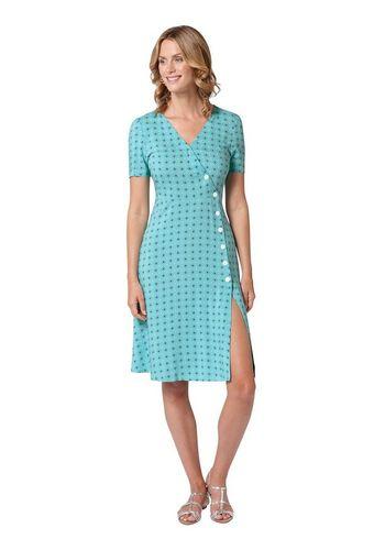 Летнее платье Ambria