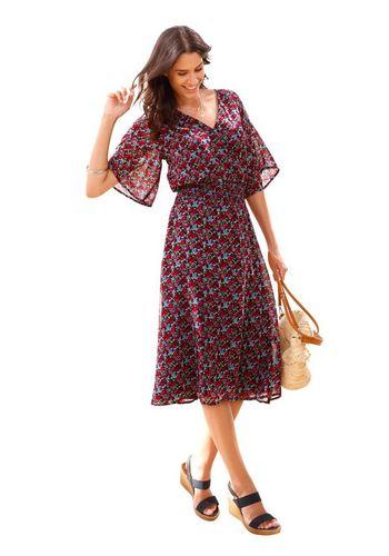 Летнее платье Classic Inspirationen