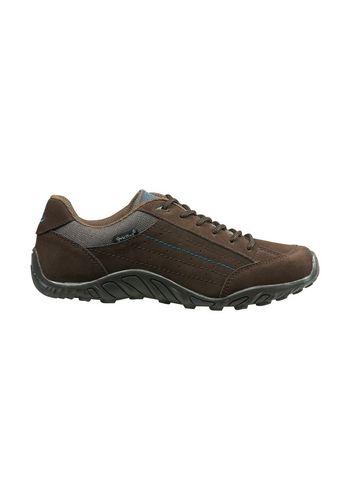 Ботинки на шнурках BRÜTTING