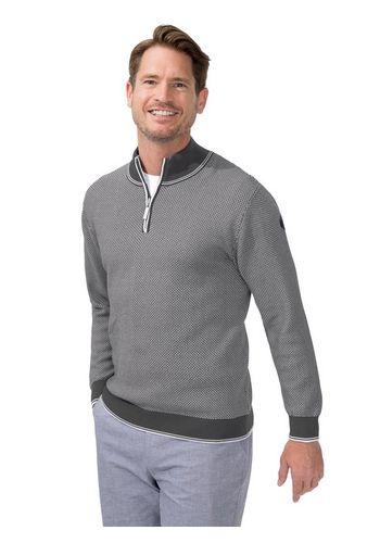 Пуловер с V-воротником Marco Donati