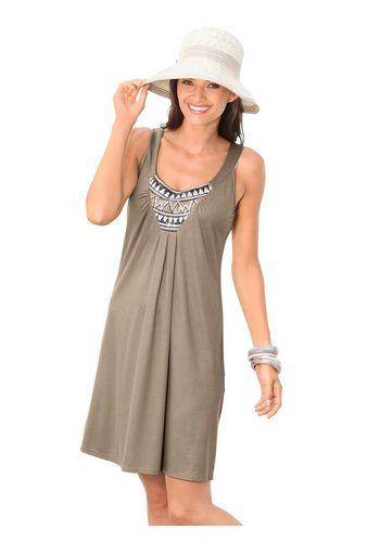 Пляжное платье Saraboni