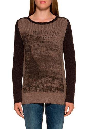 Пуловер SOCCX
