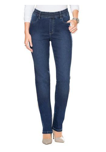 Узкие джинсы Classic Basics