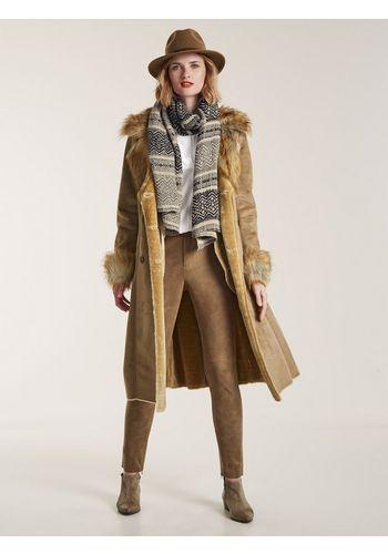 Пальто из искуственной кожи RICK CARDONA by Heine