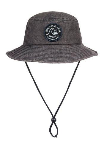 Шляпа от солнца Quiksilver