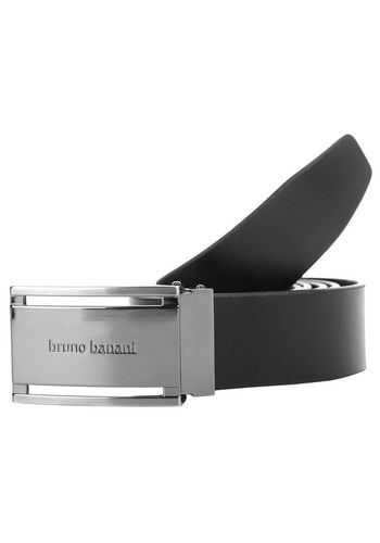 Кожаный ремень Bruno Banani