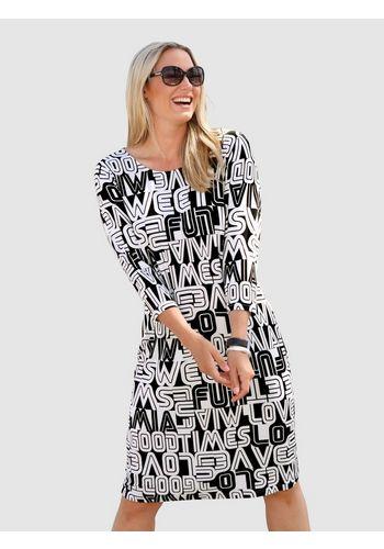 Летнее платье MIAMODA