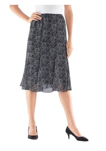 Летняя юбка Lady