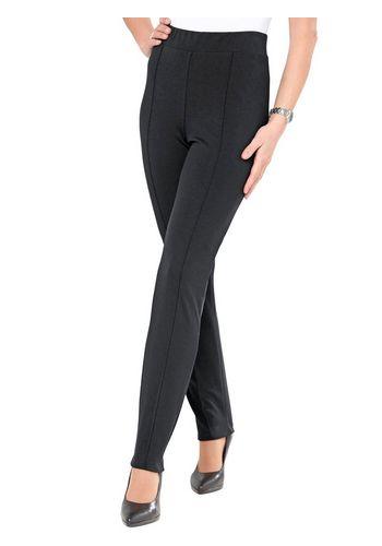 Зауженные брюки Classic Basics