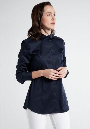 Удлиненная блузка Eterna