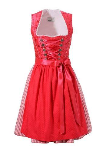 Национальное платье MarJo
