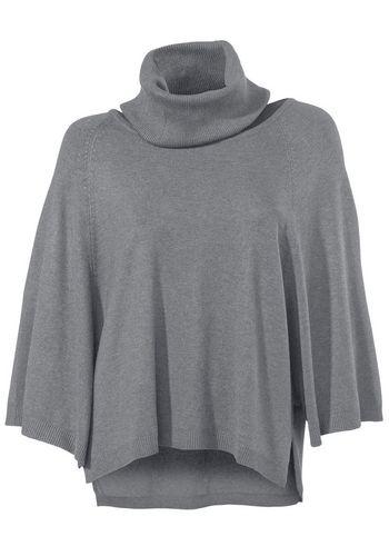 Пуловер с круглым воротом RICK CARDONA by Heine