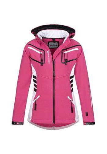 Зимняя куртка  Arctic Seven