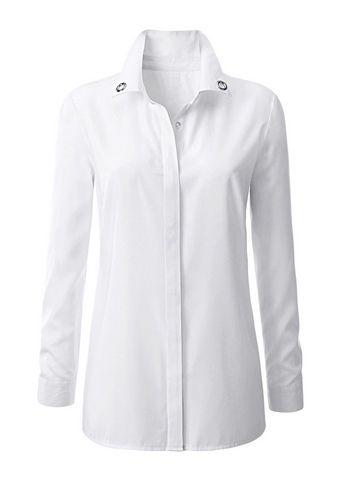 Удлиненная блузка Ambria