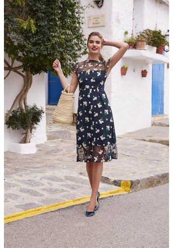 Кружевное платье ASHLEY BROOKE by Heine
