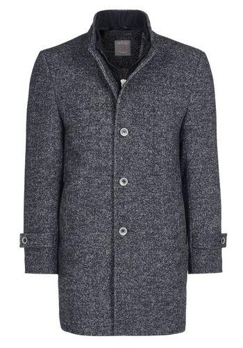 Шерстяное пальто Weis