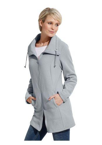 Удлиненная куртка Classic Basics