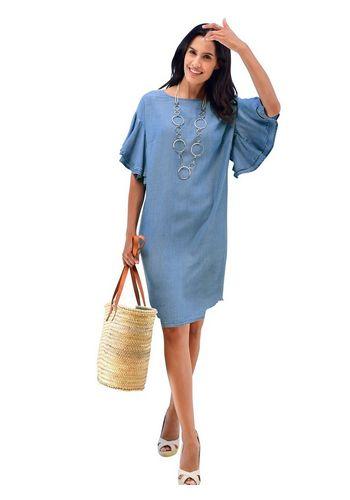 Летнее платье creation L