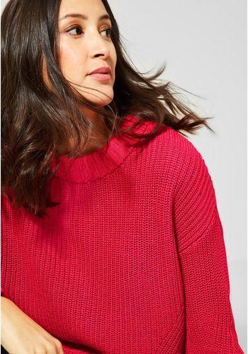 Пуловер STREET ONE