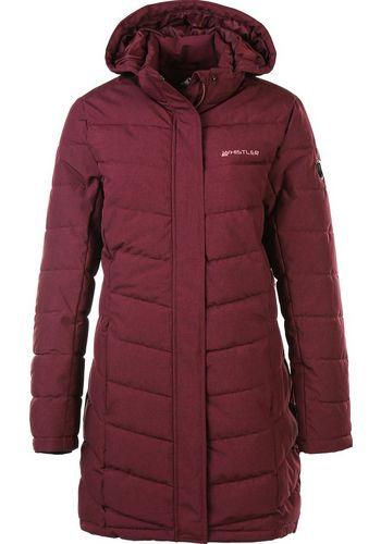 Зимняя куртка WHISTLER