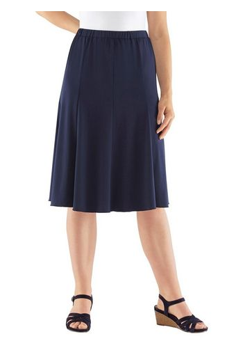 Летняя юбка Classic Basics