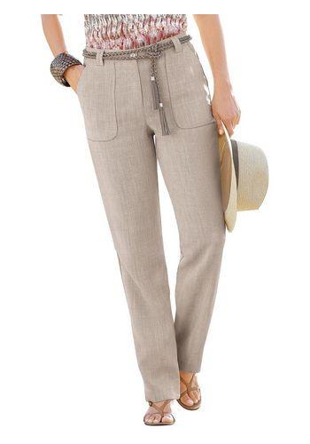 Широкие брюки Casual Looks