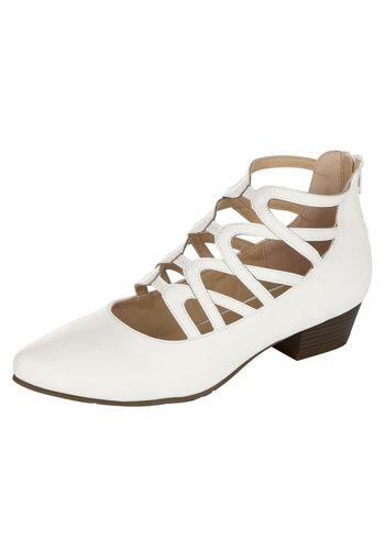 Туфли с ремешком Liva Loop