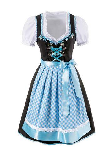 Национальное платье Stockerpoint