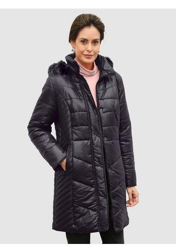 Стеганое пальто Paola