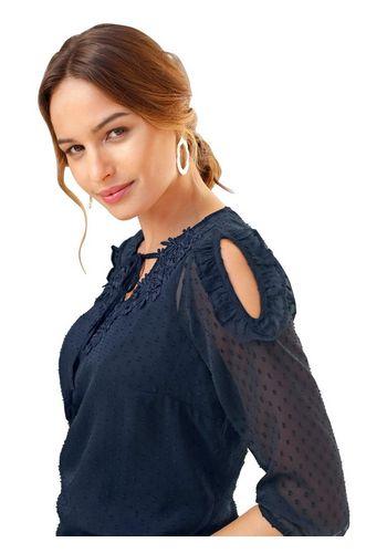 Блузка Lady