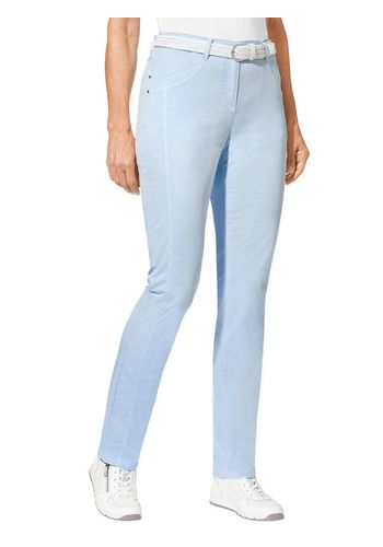 Широкие джинсы Casual Looks
