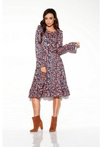 Летнее платье lemoniade