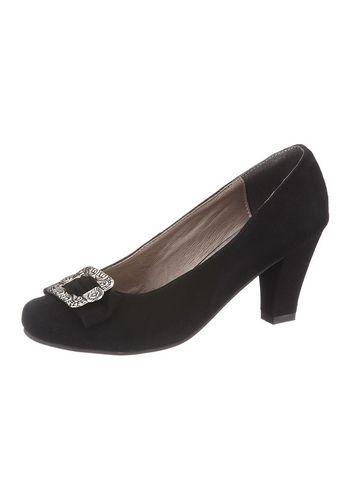 Классические туфли Andrea Conti