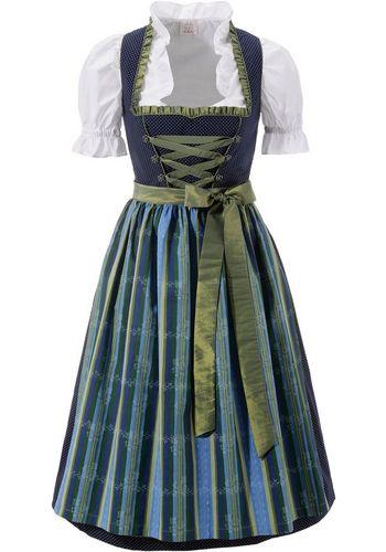 Национальное платье