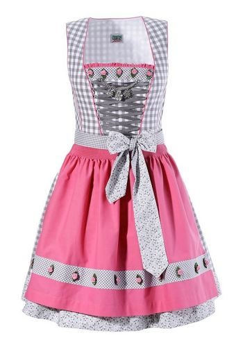 Национальное платье Country Line