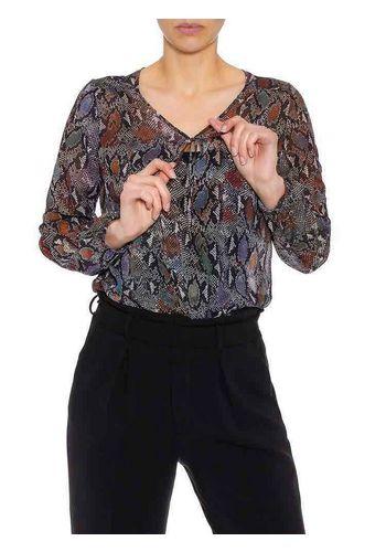 Классическая блузка Herrlicher