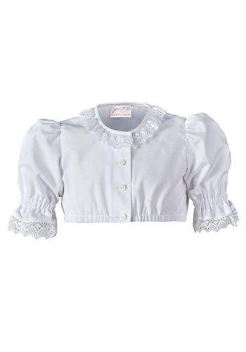 Блуза H. Moser