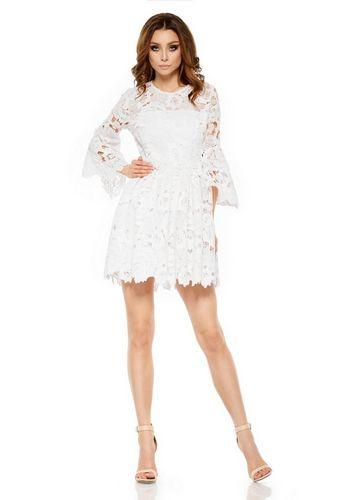 Кружевное платье lemoniade