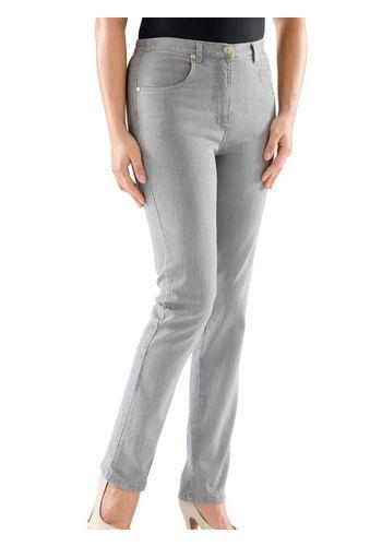 Широкие джинсы Classic