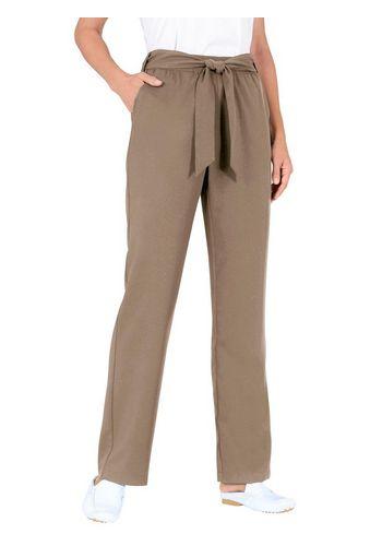 Широкие брюки Classic Basics
